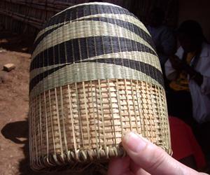 Vu cumprà design Made in Africa, Rwanda