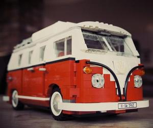 VW LEGO Camper Van Collector's Edition