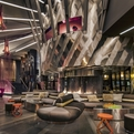 W Hotel in Seattle by Skylab Architecture