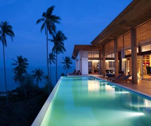 W Koh Samui Retreat and Residences