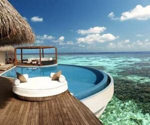 W Retreat & Spa in Maldives