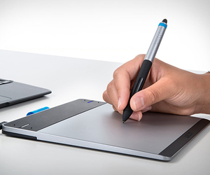 Wacom Intuos Pen & Tablet