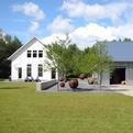 Wagner Residence by Birdseye Design