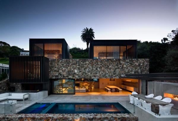 Beautiful Rock Home Designs Ideas - Amazing House Decorating Ideas ...