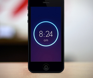 Wake Alarm App