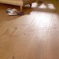 Waldilla - Curvy Wooden Floor