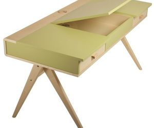 Walk Desk by Steuart Padwick