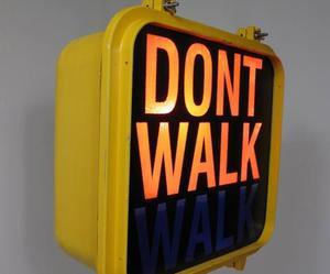 Walk / Don't Walk