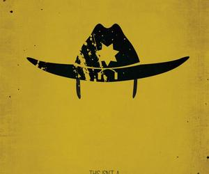 Walking Dead Minimalist Prints by Ryan MacArthur