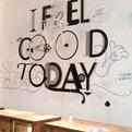 Wall Art by Niels Bruschke