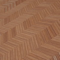 Geometric Panels with Optical Illusions | Plexwood