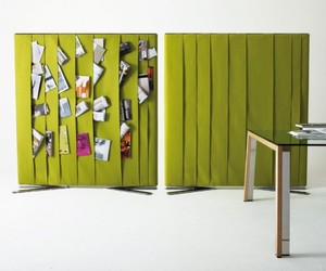 Wall WGS – Delimiter Room Awesome by Gallotti & Radice