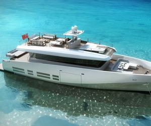 Wally Ace Yacht