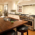 Wood Countertops by J. Aaron