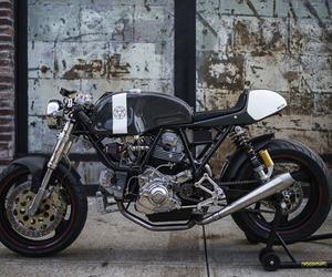 Walt Siegl Leggero Series Ducati