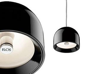 Wan Lamp by Johanna Grawunder