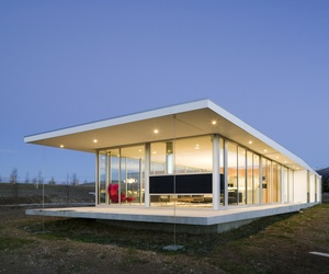 Wanaka House by CCC A