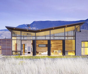 Wapiti Valley Residence | STUDIO.BNA Architects