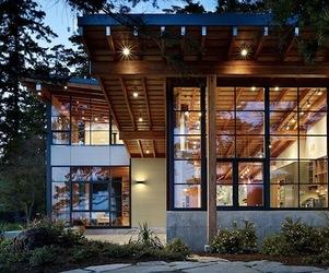 Washington Chucaknut Residence by Miller Hull