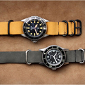 Watch Straps by Worn & Wound