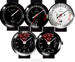 Watches Inspired By Auto Racing