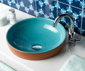 Water Jewels Washbasins