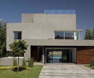 Adeet Aditya On Materialicious - Orchid-house-by-andres-remy-arquitectos