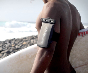 Waterproof Arm Pack | by Overboard