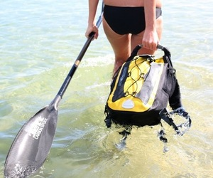 Waterproof Backpack by Overboard