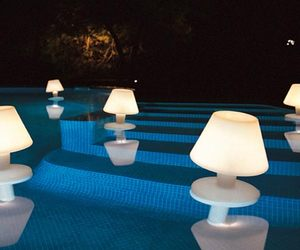 Waterproof Floating Lantern