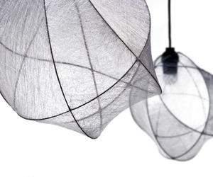 Webster: Pendant Lights