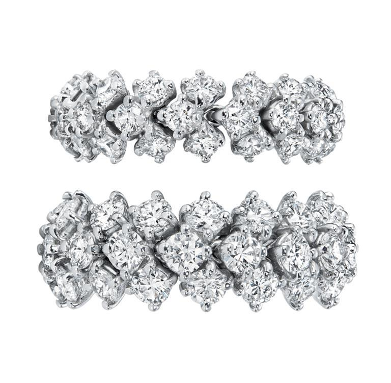 wedding rings from harry winston - Harry Winston Wedding Rings
