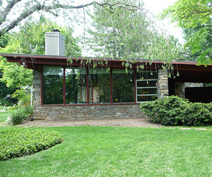 Wegner Residence, Mt. Airy section of Philadelphia