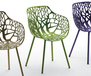 Weishaeupl Forest Chair