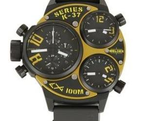 Welder K37 6501 Watch