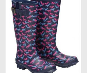 Wellington Boots for ladies