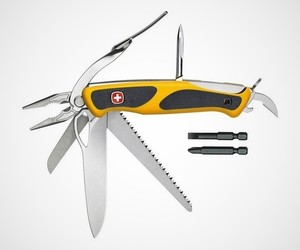 Wenger Ranger 90 Swiss Army Knife