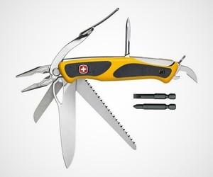 Wenger Ranger 90 Swiss Army Knife