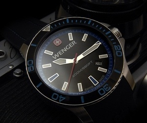 Wenger SeaForce Waterproof Watch