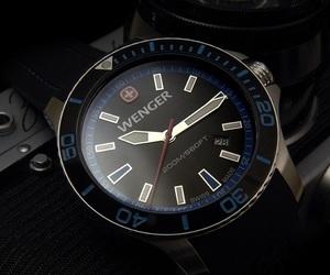 Wenger SeaForce Waterproof Watch