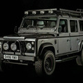 West Coast Land Rover Defender