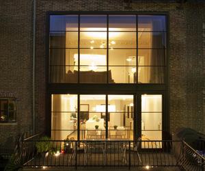 West Newton Street Home by Butz + Klug Architecture
