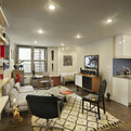 West Village Studio Renovation