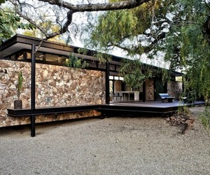 Westcliff Pavilion in Johannesburg by GASS