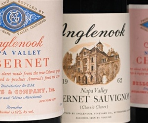 Western Wines and More on the Auction Block