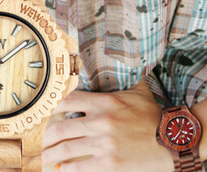 WeWood : Wood Watches