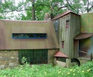 Wharton Esherick House And Studio
