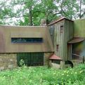 Wharton Esherick House And Studio