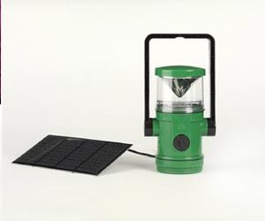 What Is Solar Lantern