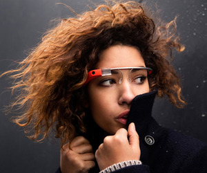 What it Feels Like to Wear Google Glass